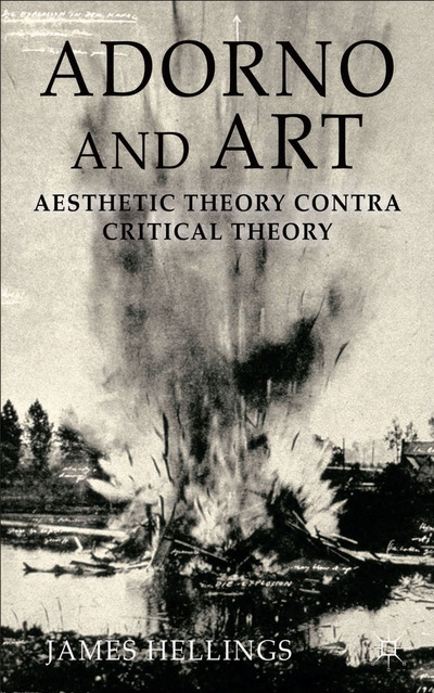 on adorno s aesthetic theory My adorno greek lexicon project is now complete here is the full listing page references are to adorno, theodor w aesthetic theory edited by gretel adorno.